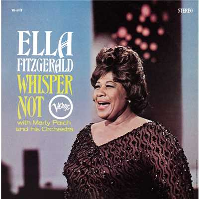 シングル/You've Changed/Ella Fitzgerald