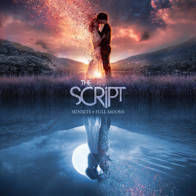シングル/Something Unreal/The Script
