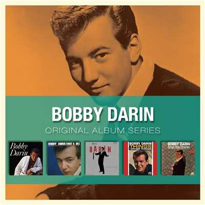 Bobby Darin & Johnny Mercer with Billy May & His Orchestra