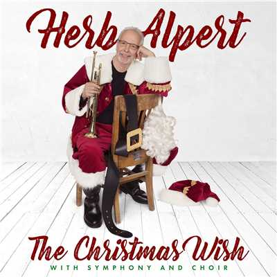 アルバム/The Christmas Wish/Herb Alpert