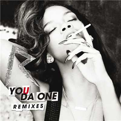 アルバム/You Da One (Remixes)/Rihanna