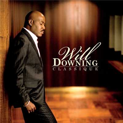 シングル/Something Special/Will Downing