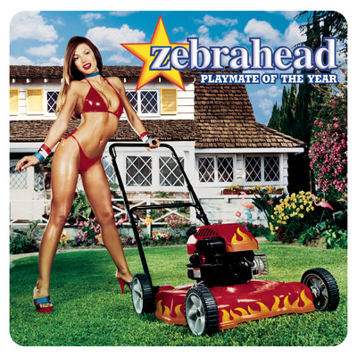アルバム/Playmate Of The Year/Zebrahead