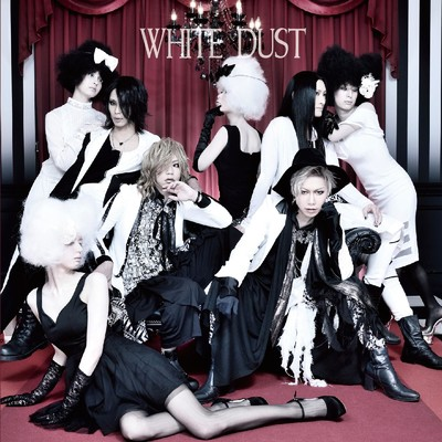 シングル/WHITE DUST/The THIRTEEN