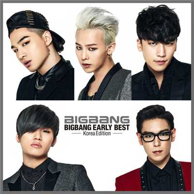 シングル/SHAKE IT/BIGBANG
