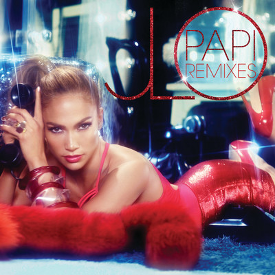 シングル/Papi (It's The DJ Kue Instrumental!)/Jennifer Lopez