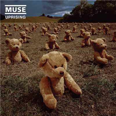 シングル/Uprising [Live From Teignmouth]/Muse