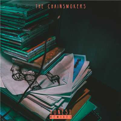 シングル/Honest (Tritonal Remix)/The Chainsmokers