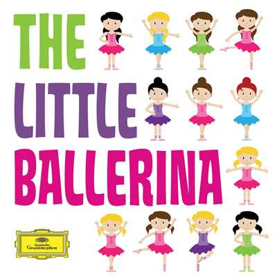 アルバム/The Little Ballerina (Classics For Kids)/Various Artists