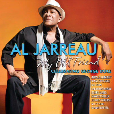 ハイレゾアルバム/My Old Friend: Celebrating George Duke/Al Jarreau