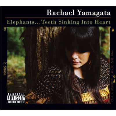 シングル/Sidedish Friend (Japanese Album Version)/Rachael Yamagata