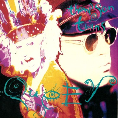 アルバム/Queer/The Thompson Twins
