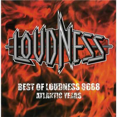 アルバム/BEST OF LOUDNESS 8688 -Atlantic Years/LOUDNESS