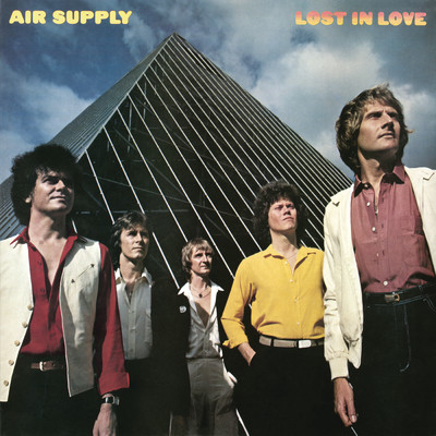 シングル/Every Woman in the World/AIR SUPPLY