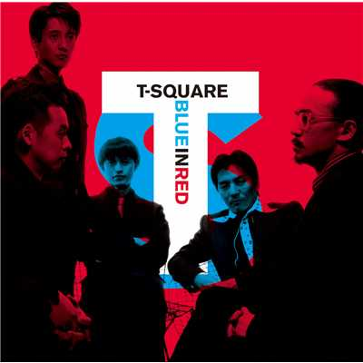 FROM THE BOTTOM OF MY HEART/T-SQUARE