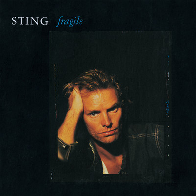 アルバム/Fragile/Sting