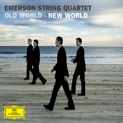 アルバム/Old World - New World/Emerson String Quartet