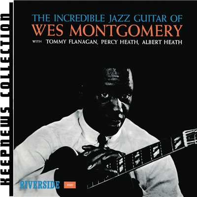 シングル/In Your Own Sweet Way (Album Version)/Wes Montgomery