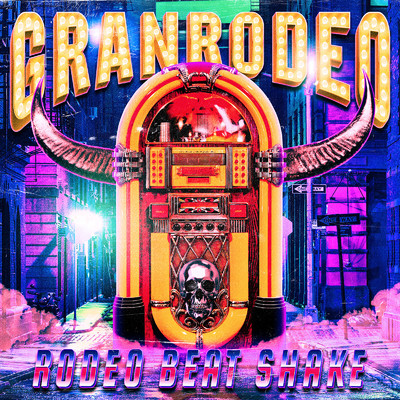 "GRANRODEO Singles Collection ""RODEO BEAT SHAKE""/GRANRODEO"