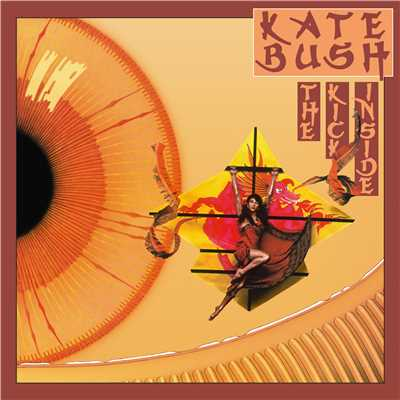 The Kick Inside (2018 Remaster)/Kate Bush