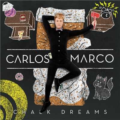 シングル/When the Mind Wanders/Carlos Marco