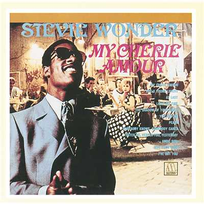 シングル/Yester-Me, Yester-You, Yesterday (Album Version)/STEVIE WONDER