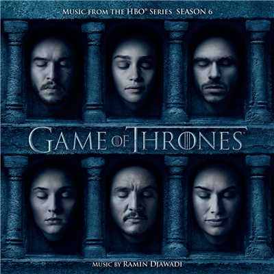 シングル/Light of the Seven/Ramin Djawadi