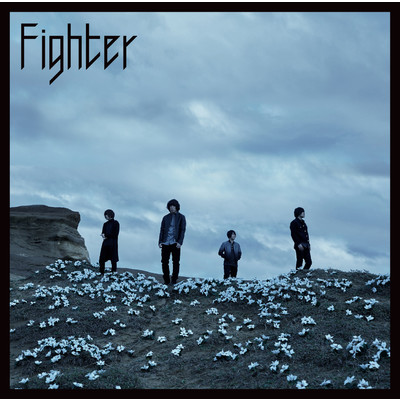 Fighter/KANA-BOON