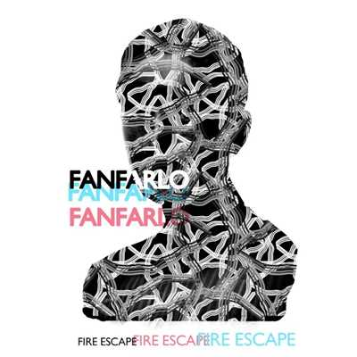 シングル/Fire Escape (Tom Elmhirst Mix)/Fanfarlo