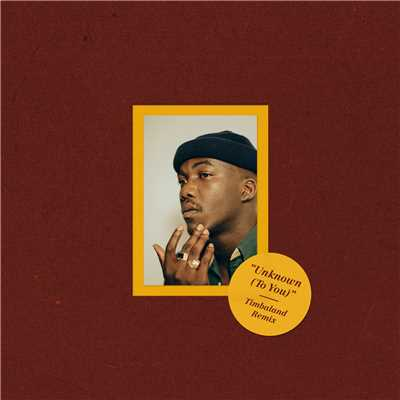 Jacob Banks/Timbaland