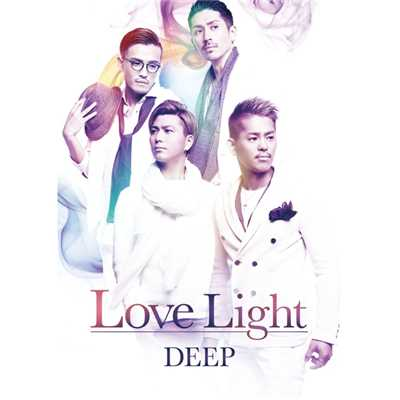 アルバム/Love Light/DEEP