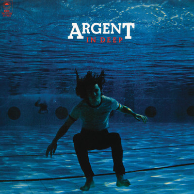 シングル/God Gave Rock and Roll to You/Argent