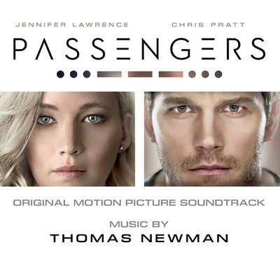 アルバム/Passengers (Original Motion Picture Soundtrack)/トーマス・ニューマン