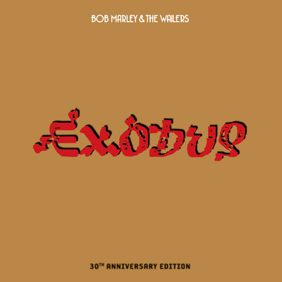 アルバム/Exodus 30th Anniversary Edition/Bob Marley & The Wailers