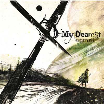 アルバム/My Dearest/supercell