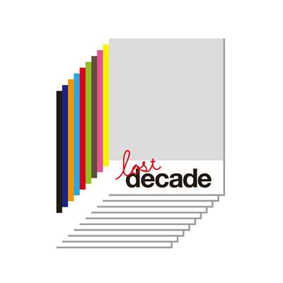 アルバム/lost decade/tofubeats