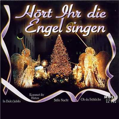 アルバム/Hort ihr die Engel singen/Various Artists