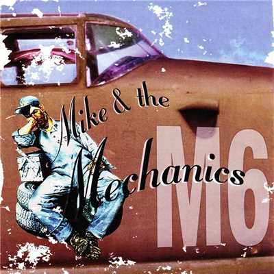 アルバム/Mike + The Mechanics (M6)/Mike + The Mechanics