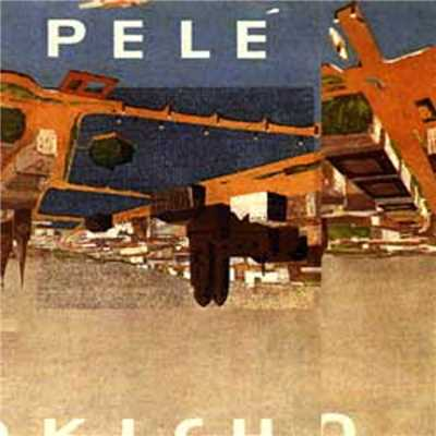 アルバム/People Living With Animals. Animals Kill People./Pele