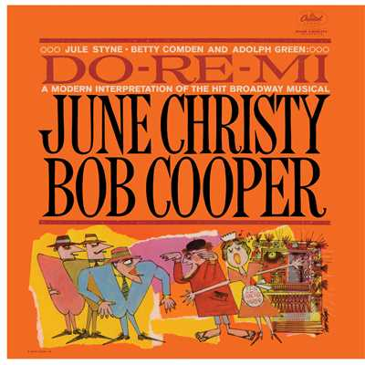 シングル/It's Legitimate/June Christy/Bob Cooper