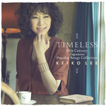 ハイレゾアルバム/Timeless 20th Century Japanese Popular Songs Collection (13 Tracks)/ケイコ・リー