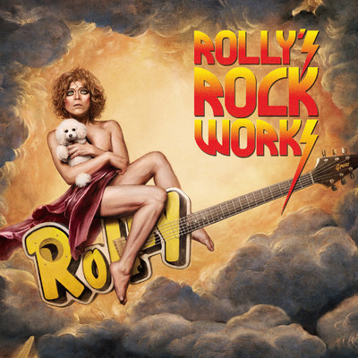 アルバム/ROLLY'S ROCK WORKS/ROLLY