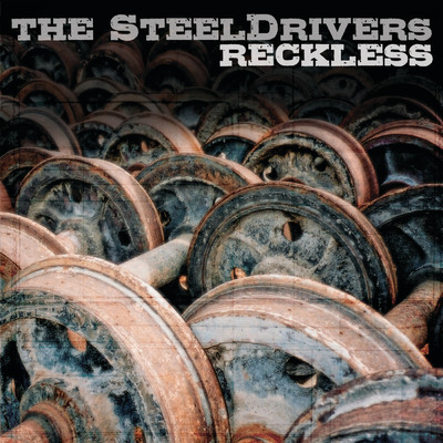 シングル/Ghosts Of Mississippi/The SteelDrivers