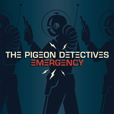 シングル/I'll Be Waiting/The Pigeon Detectives