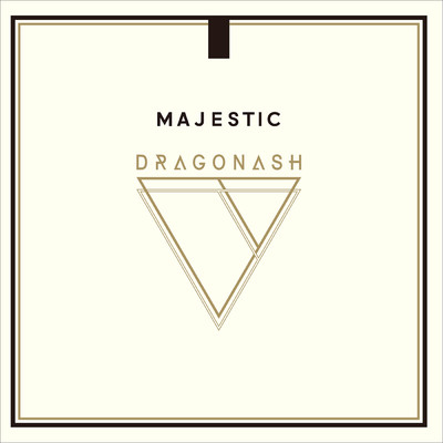 アルバム/MAJESTIC/Dragon Ash