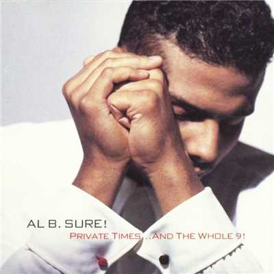 アルバム/Private Times... And The Whole 9!/Al B. Sure!