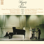 アルバム/Horowitz on Television - January 2 & February 1, 1968/Vladimir Horowitz
