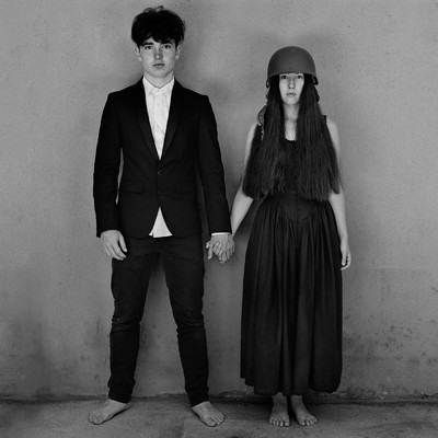 アルバム/Songs Of Experience/U2