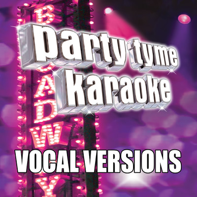 "Home (Made Popular By ""Beauty And The Beast"") [Vocal Version]/Party Tyme Karaoke"