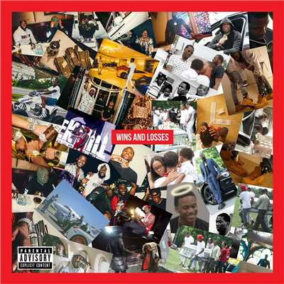 アルバム/Wins & Losses/Meek Mill